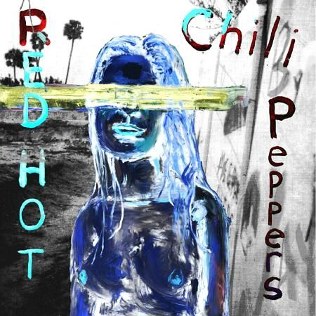 Red Hot Chili Peppers Discographie preview 1